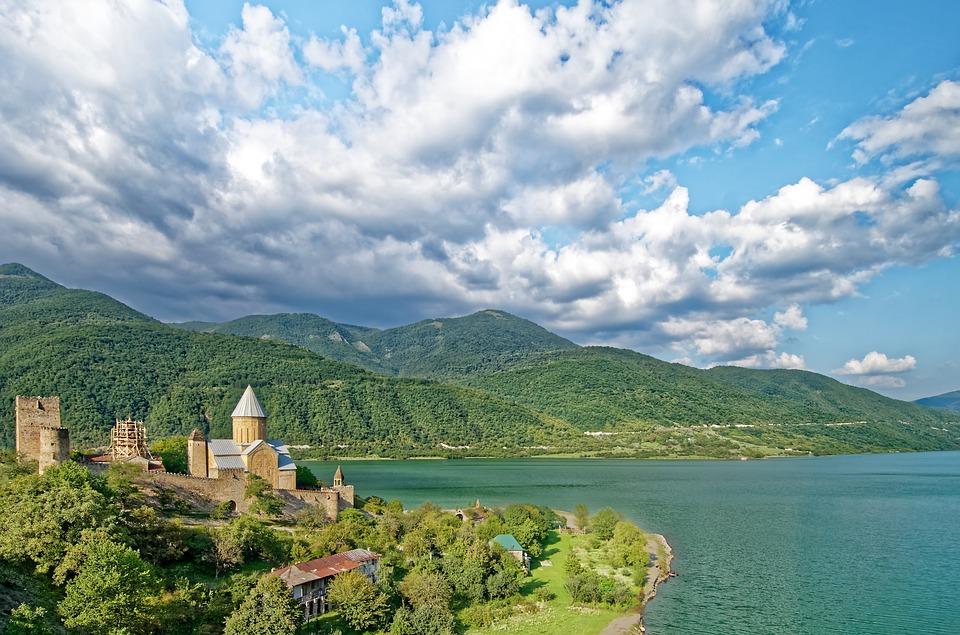 Voyage en Géorgie, le cœur du Caucase