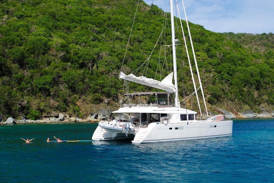 Les Grenadines, un coin de Paradis aux Antilles