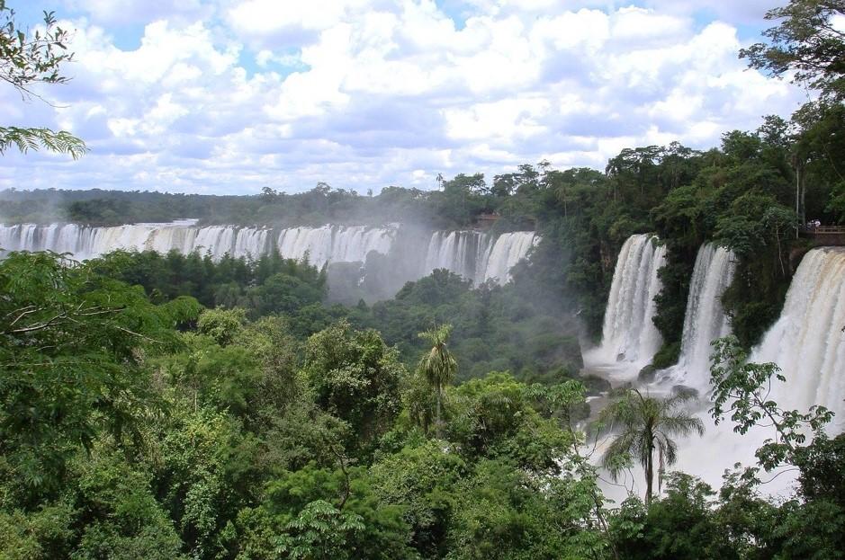 Chutes d'Iguazu - Voyage en Argentine