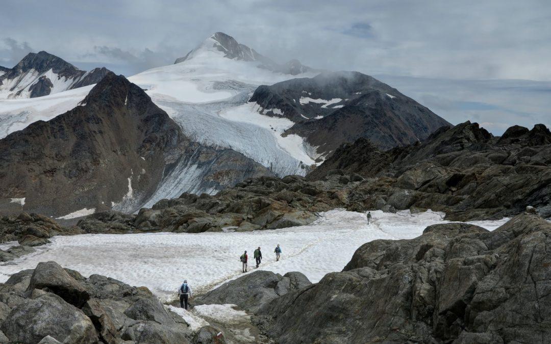 Le top 5 des randonnées à faire dans les Alpes françaises