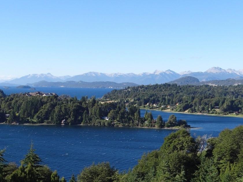 San Carlos de Bariloche - Voyage en Argentine
