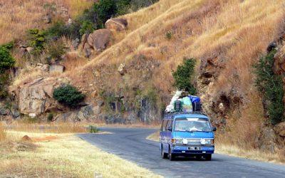 S'aventurer à Madagascar : quel moyen de transport choisir ?