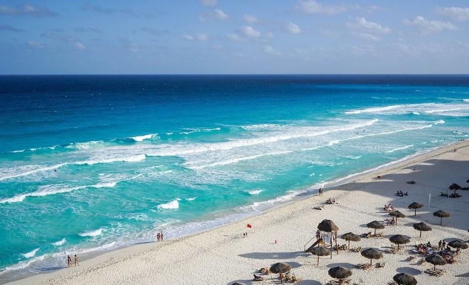 Top 5 des hôtels de luxe pour un voyage au Mexique