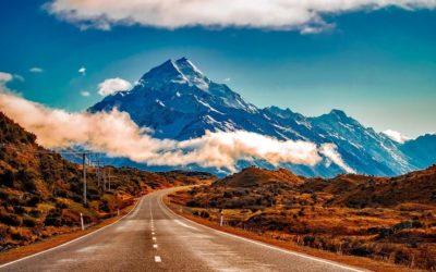 Voyage en Nouvelle-Zélande : le paradis du Pacifique