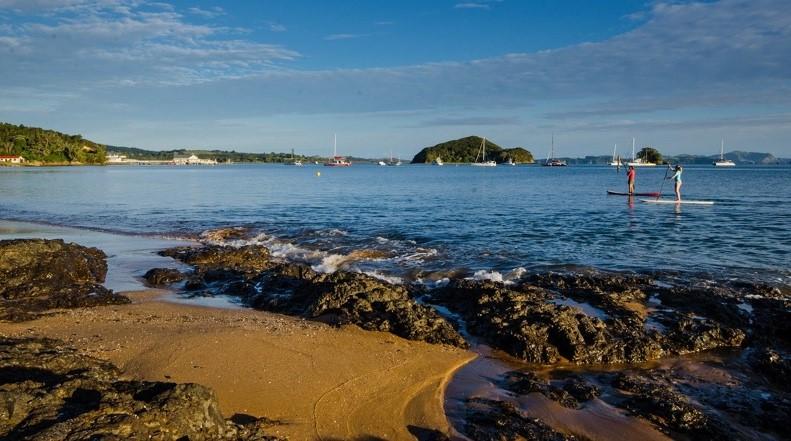 Une image contenant eau, extérieur, nature, plage  Description générée automatiquement