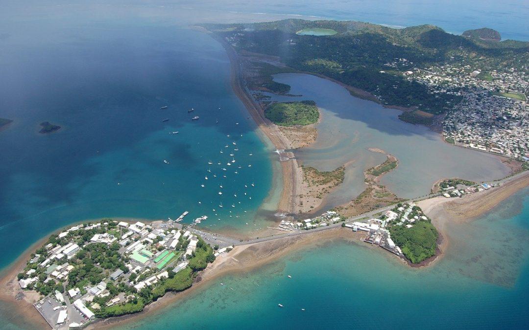 Lune de miel inégalable sur les plages paradisiaques de Mayotte